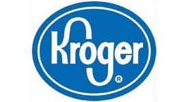 Kroger Logo Scroll
