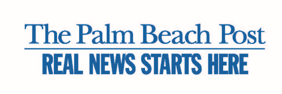 Palm Beach Post logo blue.png