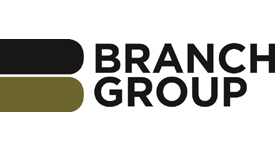 Branch Group Landscape Scroll