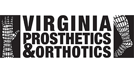 Virginia Prosthetics and Orthotics Logo