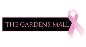 The Gardens Mall Scroll